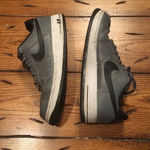 Nike Shoes - Nike Air Force 1 Shoes US Size 11